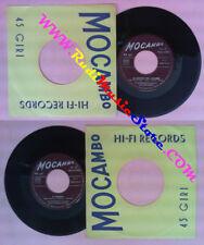 LP 45 7''FRANCO BASTELLI LIP MANTOVANI Ai confini del mondo Venezia no cd mc dvd
