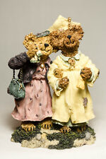 Boyds Bears: Momma Berriproud With Jamie - Sieze The Day - Style # 227755