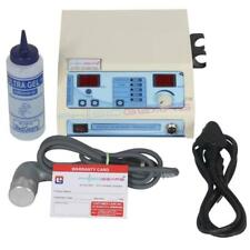New Ultrasound Therapy machine Physio-therapy Machine Phisiotherapy