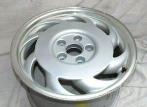 """Aluminum Wheel 17"""" x 9.5"""" Rim REAR RH PASSENGER 1993 OEM C4 Corvette - ISSUES"""