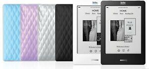LISEUSE KOBO TOUCH EBOOK READER N 905 écran 6'' tactile Wi-fi 2 Go e-ink Pearl