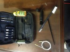 Remington 17182 Remington Squeeg-E Operator Field Cleaning System Brushes Rods