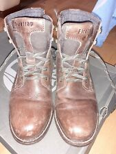 Firetrap Men S Boots For Sale Ebay