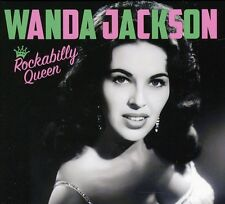 Wanda Jackson - Rockabilly Queen [New CD]
