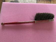 Vintage Long Handled Wooden Small Brush.