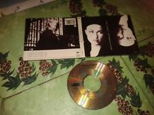 CYNDI LAUPER ‎– The World Is Stone, Digipak MAXI CD SINGLE INCL TIME AFTER TIME