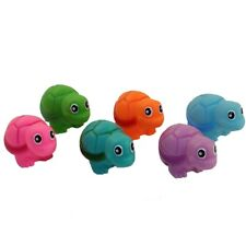 Rhode Island Novelty - Rubber Bath Toys - TURTLES (Set of 6 Styles) - New 2 Inch