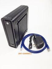 Lot of 10 Arris Motorola SBG6580 WiFi DOCSIS 3 Cable Modem 90 Day Warranty