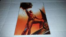 Bionic Man #1 DF Exclusive Alex Ross Virgin Cover (2011, Dynamic Forces)