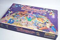 Euro Disneyland - Das Spiel von MB Spiele - RARITÄT - 90er Kult