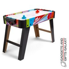 Miniature Air Hockey Sports Table Game Toys gifts games & gadgets