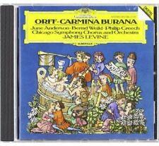 CD musicali sinfonici classici e lirici chicago