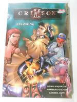 CRIMSON Sonderband # 4 Erlösung ( Dino Verlag Paperback )