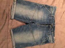 G-Star Denim Shorts for Men