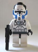 LEGO Star Wars 501st CLONE PILOT Minifigure from 75004  NEW