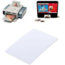 """4""""x6"""" 20Sheets High Quality Glossy 4R Photo Paper 200gsm for Inkjet Printers"""