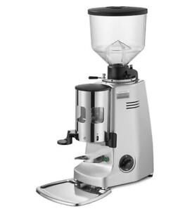 FULLY RECON Mazzer Major  Grinder 1 YEAR IN HOUSE WARRANTY