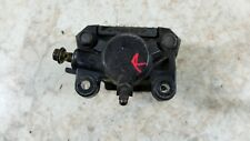 93 GSXR GSX R 1100 GSXR1100 Suzuki rear back brake caliper