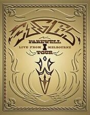 The Eagles Farewell 1 Tour Live From Melbourne Blu-ray All Re Aust Post