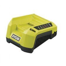Chargeur Ryobi BCL3620S pour batterie 36V