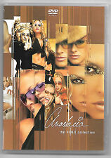 DVD / ANASTACIA THE VIDEO COLLECTION (MUSIQUE CONCERT)