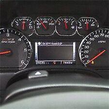 Auto Meter DL1061U Information Display Module