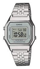 CASIO Retro Collection LA680WEA-7EF LA680WA-7DF LA680WA-7D
