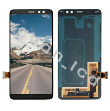 FIX For Samsung Galaxy 2018 A8 & A8 Plus A730/A730F LCD Touch Screen Digitizer