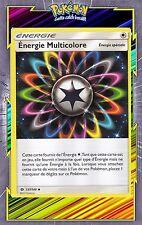 Energie Multicolore - SL1:Soleil et Lune - 137/149-Carte Pokemon Neuve Française