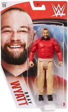 WWE Basic Action Figure Series 111 - Bray Wyatt *BRAND NEW*