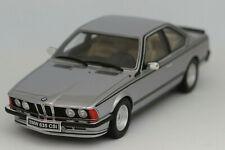 1:18 BMW 635 CSi (1982-1987) E24   silber   Ottomobile OT313   Modellauto modelc