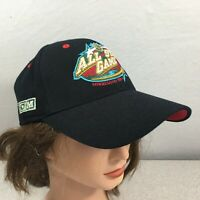 CCM Center Ice 2004 NHL All Star Game Minnesota Black Onefit Fitted Hat Cap