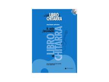 Alessandro Petrosino - Il mio secondo libro di chitarra + CD