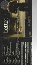 CD--BRIAN MCKNIGHT--BETTER