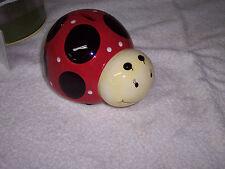 LADYBUG BANK,    Child To Cherish, Lily The Ladybug Bank,