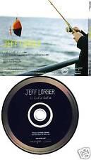 JEFF LORBER He Had a Hat RARE PROMO DJ CD Single 2007