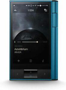 Astell&Kern KANN Portable Audio Player - Eos Blue