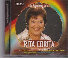 Rita Corita-De Regenboog Serie cd album
