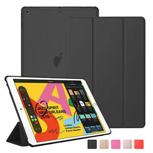 Smart Case Cover For Apple iPad 8th 7th 6th 5th Air 4th Generation Mini 5 Pro 11