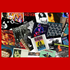 $5 Vinyl Lp Record You Pick/Choose Rock Jazz Soul Country Pop Updated Tues. 3/2