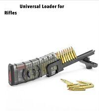 HOT! Universal Speed Loader for Rifle Magazine 223 556 308 762x39 Gun