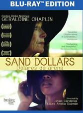 SAND DOLLARS USED - VERY GOOD BLU-RAY