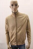 Maglione MARLBORO CLASSICS Uomo Maglia Sweater Man Taglia Size L