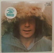 Paul Simon Columbia Kc 30750 Lp Vintage 70s Record Album Me Julio Schoolyard Pop