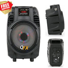 Bluetooth Portable Party Loud Speaker Usb Fm Remote Control Power Bass Sound Dj