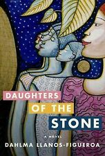 Daughters of the Stone: A Novel-ExLibrary