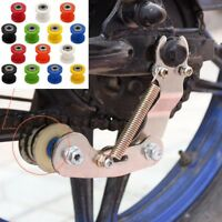 Chain Roller Pulley Guide Tensioner Idler 8mm 10mm PIT Quad Dirt Bike ATV US