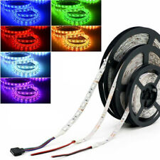 5M 300Leds RGB Led Strip Light 3528 5050 DC12V 60Leds/M Fiexble Light Led Ribbon
