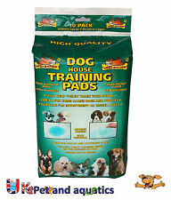 Lazy Bones Puppy Training Pads, 30 Pack