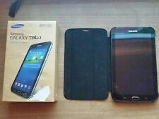Samsung Galaxy Tab 3 SM-T210, 8GB, WLAN, 17,8 cm (7 Zoll) schwarz